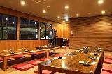 ホンマモンヤ 大型個室