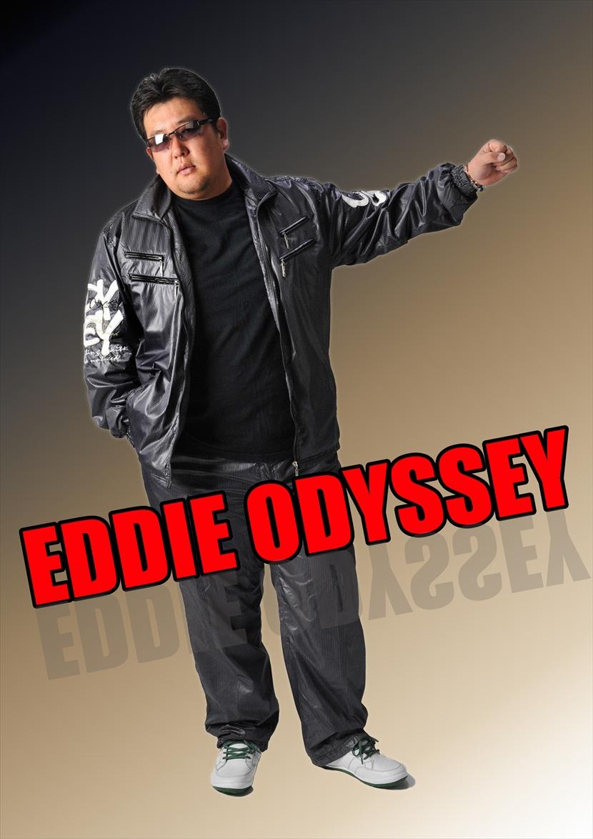 Eddie Odyssey