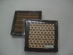畳コースター 3.5寸× 3.5寸