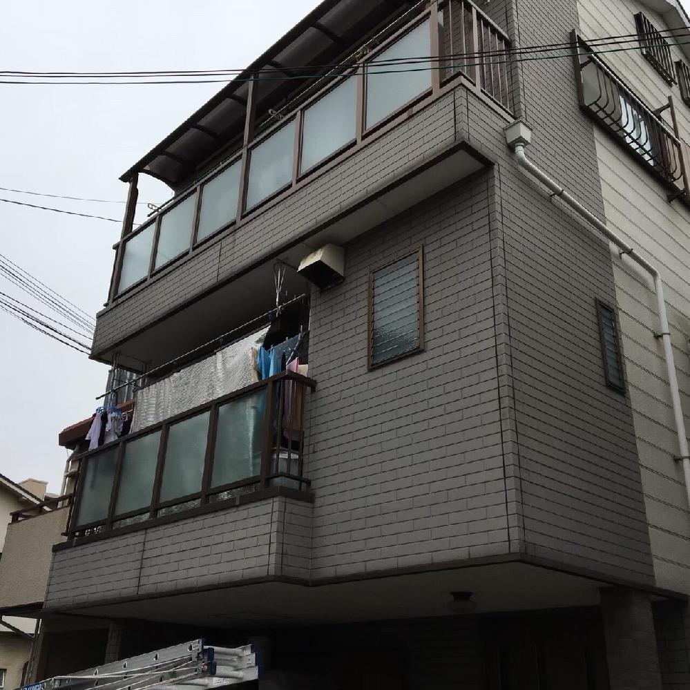 外壁塗装 屋根塗装