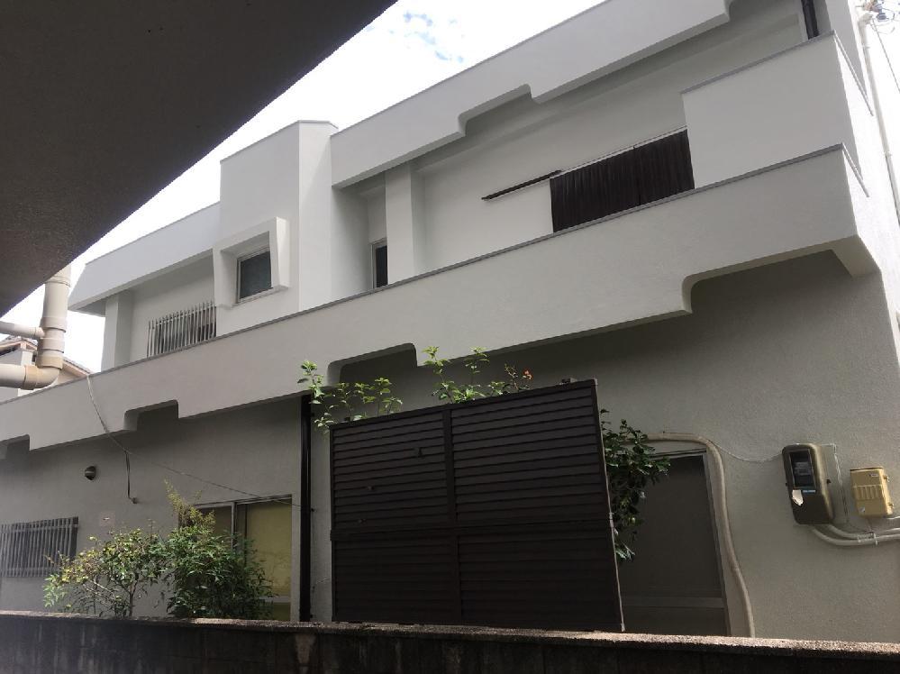 外壁塗装 防水工事 大工工事 サッシ取り換え