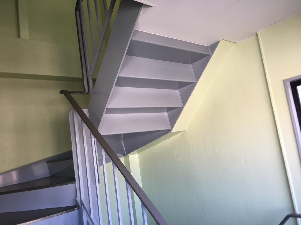 共用部 塗装工事