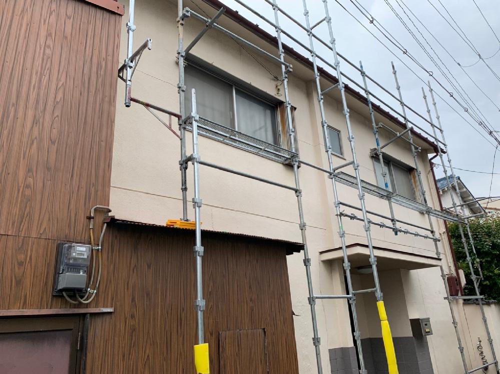 一面塗装 外壁塗装 屋根塗装