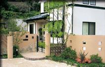 わが家の緑化計画!