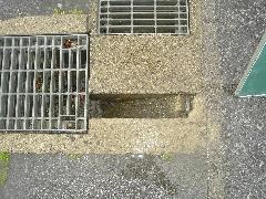 水路工事施工例その2