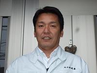 代表:山崎浩長