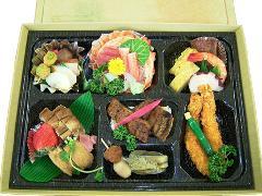 精進落とし料理 3000円