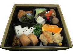 精進料理 1000円
