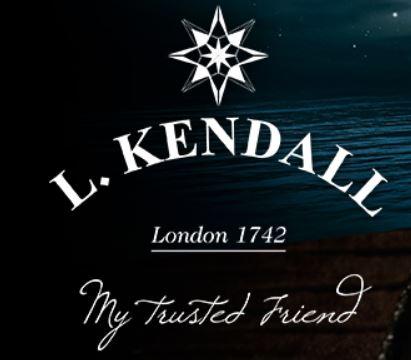 L.KENDALL(ラーカム・ケンドル)