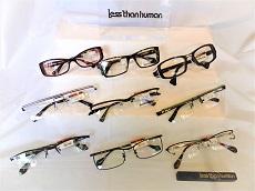 ブランド眼鏡多数取り扱い
