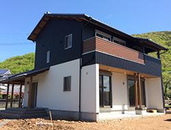 理想の家のデザイン・設計・監理をリーズナブルに実現