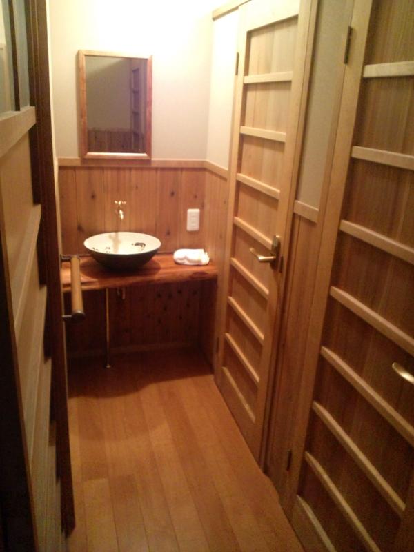 塔頭トイレ改修(京都市左京区)