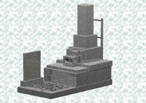 日野公園墓地2�u和型