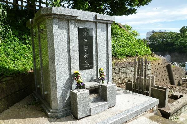 永代供養墓 合葬式 お墓