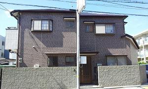西宮市・一般住宅外壁・屋根塗装