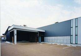 願誓寺ホール