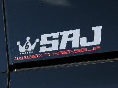 SIXTHSENSE 2012SAJステッカー