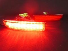 50エスティマ アエラス専用LEDリフレクター