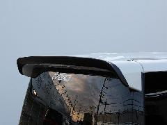 RKステップワゴンスパーダ リアウイング FRP未塗装
