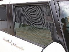 N−BOX ワンタッチシェード 前席2面セット