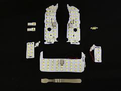 30プリウス LEDタッチルームランプ