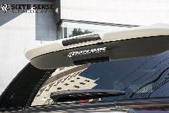 50エスティマ �W型専用 ハイマウントストップランプカバー(スモーク)