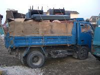 産業廃棄物の運搬・処理