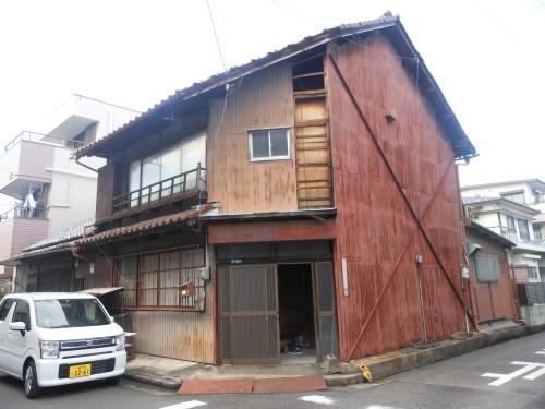 木造家屋の解体|木造家屋,店舗,ビルの解体工事、駐車場工事なら愛知県 ...