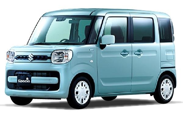 新車1万円リースのフラット7大阪門真店のパレット