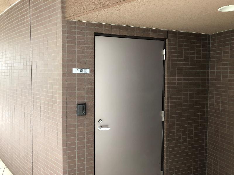 パネル看板の製作設置