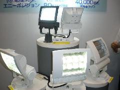 岐阜県 LED投光器のご提案