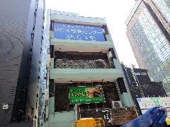 大阪府大阪市 壁面看板の製作設置