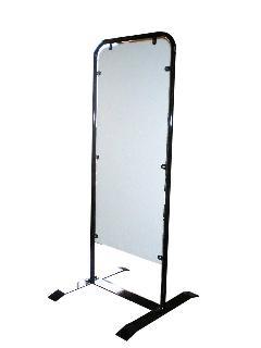 鉄板スタンド(三和製)新品 送料込み 6,000円
