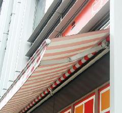 オーニングテント 静岡県