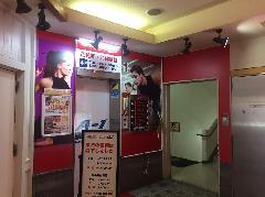 スポーツジム様 パネル看板の製作・設置 東京都町田市