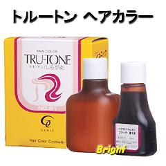 資生堂 GE(ジェニック) トルートン ヘアカラー 1組入 業務用カラー剤 白髪染め/おしゃれ染め
