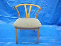 椅子補修前