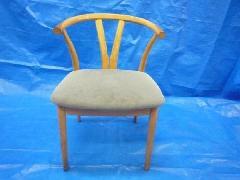 椅子の再生利用 (東京都 足立区)