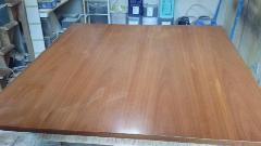 会議テーブル再塗装 東京都中央区