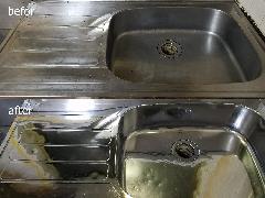 東京都江戸川区 水回り再生施工