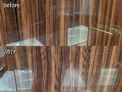 【Dr.直し屋 目黒店】浴室パネル磨き施工