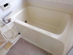 千葉県山武郡 浴室リニューアル塗装
