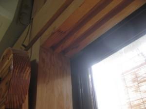 和瓦屋根の雨漏り修理