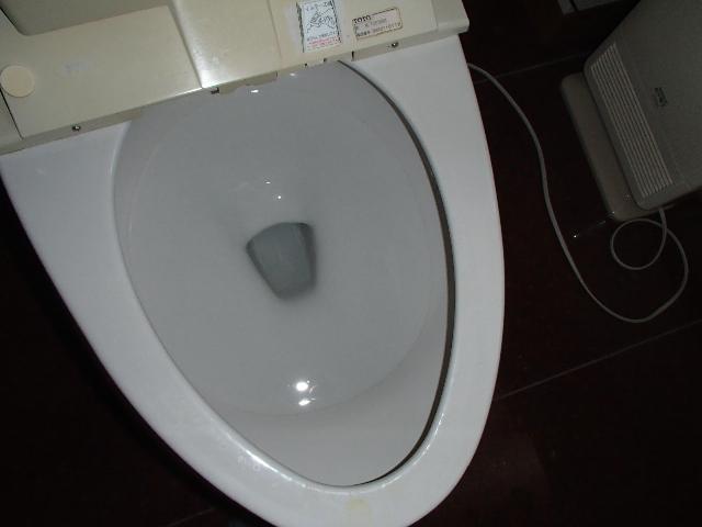杉並区マンショントイレ