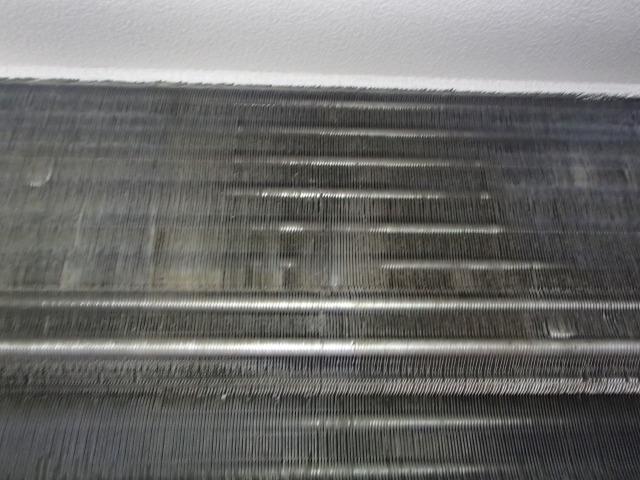 家庭用エアコン 内部洗浄