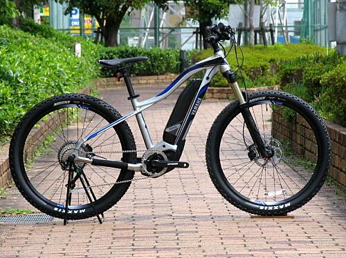 YAMAHA YPJ-XC|大阪狭山市で自転車(MTB・マウンテンバイク・ロードレーサーから一般車など)のことなら伊藤忠サイクル