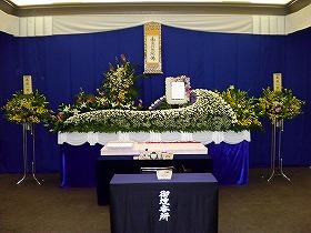 瓜破斎場でまごころ45プラン 一般葬(実例)