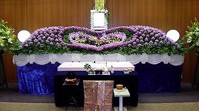 想いが伝わるお葬式(ビューティフル60)