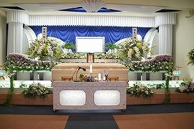 やすらぎホール78セットプランの家族葬