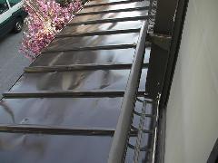 荒川区 S様邸 屋根塗装工事